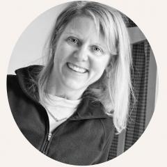 Anna-Lena Ström McGrath