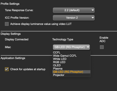 Calibration with ColorMunki - Monitor calibration questions